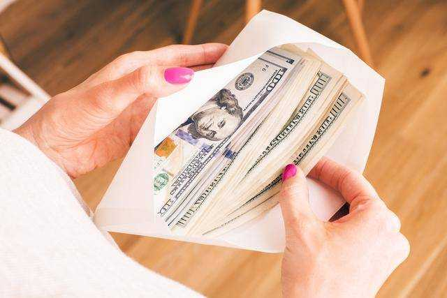 Take one big loan instead of several small loans